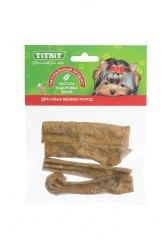 TiTBiT говяжье вымя (мягк.упаковка) №002155