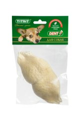 TiTBiT говяжьи губы (мягк.упаковка) №3031
