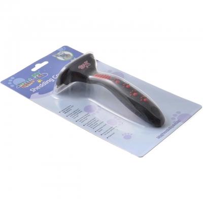Фурминатор Hello PET средний (65 зубьев) 42065М