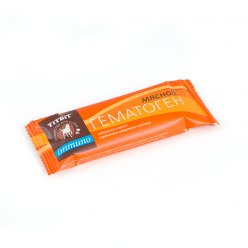 TiTBiT лакомство-гематоген мясной immuno 38 гр №005927