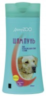 Шампунь Доктор ZОО: д/собак короткошерстных 250 мл