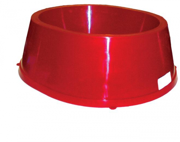 Миска (Гамма) N4 пластмассовая 1,6л